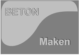 Beton-maken
