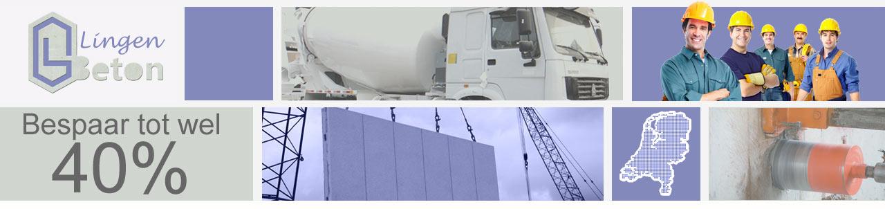 Header-beton